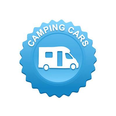 Hivernage CC - Gardiennge pour camping-car à Névian