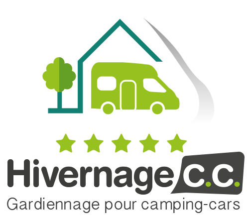 Hivernage C.C. - Gardiennage pour camping-cars